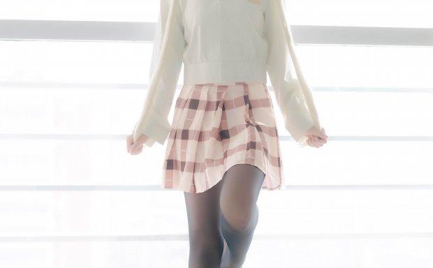 202.少女映画-春日野穹JK
