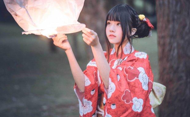 「桜桃喵」No35-夏日祭(67P 843M)