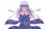 TV动画「成神之日」公开第3弹CM,将于10月10日播出