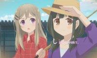 TV动画「安达与岛村」公开角色PV日野篇,将于10月8日开播