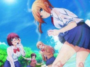 TV动画《你遭难了吗?》公开最新PV,将于7月2日开播